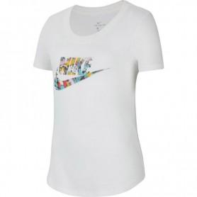 Bērnu T-krekls Nike NSW G Tee Scoop Futura