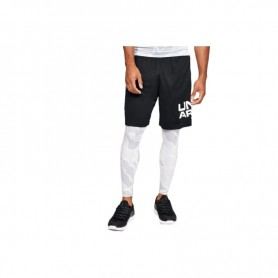 Shorts Under Armor Tech Wordmark