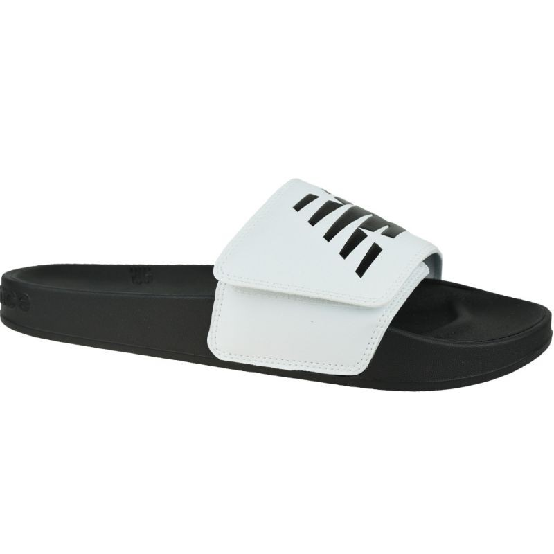 new balance solace flip flops