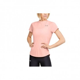 Damen T-Shirt Under Armor Speed Stride Short Sleeve