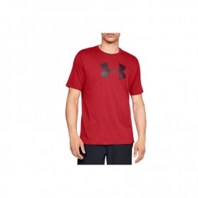 T-shirt Under Armor Big Logo SS Tee