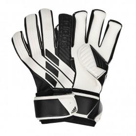 Children football goalkeeper gloves Adidas JR Tiro League