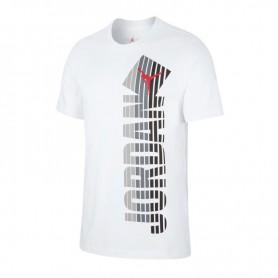 T-krekls Nike Jordan Fade Crew