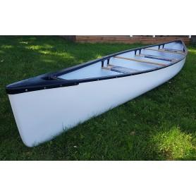 """Kanoe laiva Jukon 17"""""""