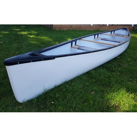 """Лодка каноэ Jukon 17"""""""