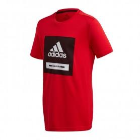 Children's T-shirt Adidas Bold