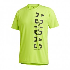 T-krekls Adidas Hyper training