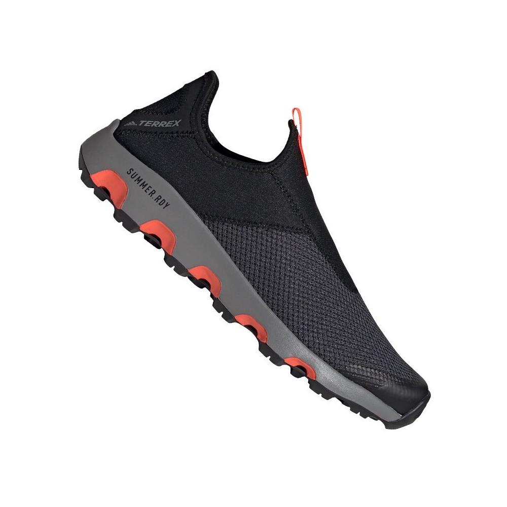 shoes Adidas Terrex Voyager Slip-On Water