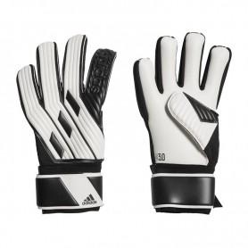 Football goalkeeper gloves Adidas Tiro League