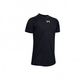 Children's T-shirt Under Armor Charged Cotton