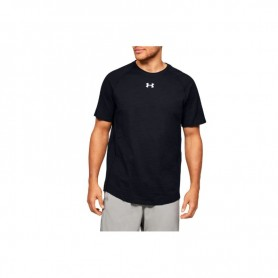T-shirt Under Armor Charged Cotton
