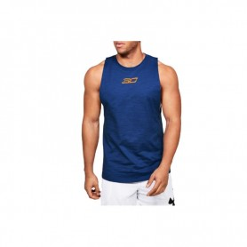 T-krekls Under Armor SC30 Basketball Tank