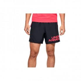 Shorts Under Armor Speed Stride Graphic 7