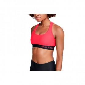Women's sports bra Under Armor Mid Crossback