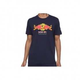 T-krekls Puma Red Bull Racing Double Bull Tee