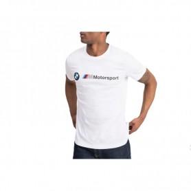 T-krekls Puma BMW MMS Logo Tee
