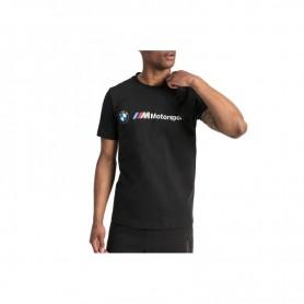 T-shirt Puma BMW MMS Logo Tee