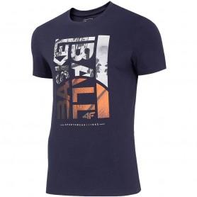 T-krekls 4F H4L20 TSM031