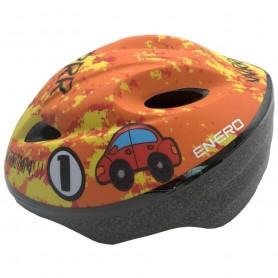 Children's helmet Car Enero