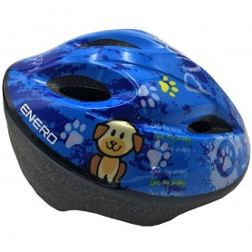 Children's helmet Puppy Enero