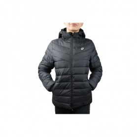Women's jacket Asics W Padded