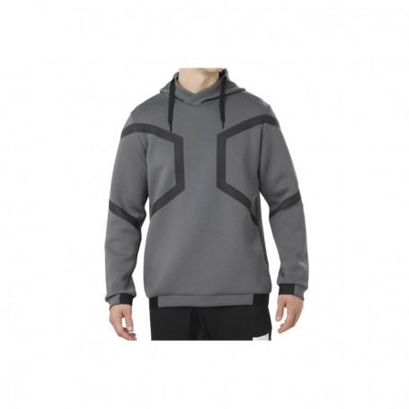 Men's sweatshirt Asics Hexagon Po Hoodie