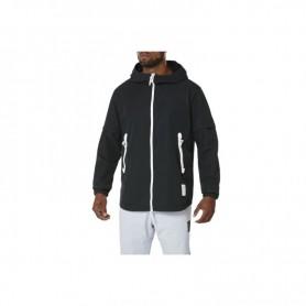 Jacket Asics Nylon Zip Hoodie Jkt
