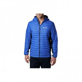 Jacket Columbia Powder Pass Hooded