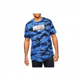 T-shirt Under Armor Baseline Verbiage Tee