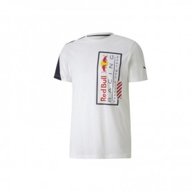 T-shirt Puma Red Bull Racing Logo Tee