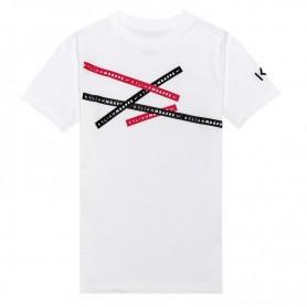 Children's T-shirt Nike Kylian Mbappe