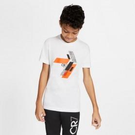 Children's T-shirt Nike CR7 Dri Fit
