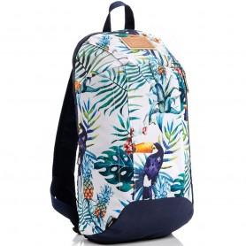 Backpack Meteor 40x22x10 tucan