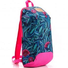 Backpack Meteor 40x22x10 leaves
