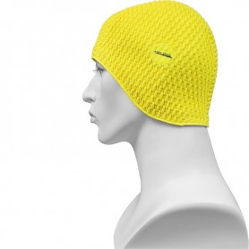 Swimming cap AQUA-SPEED BOMBASTIC