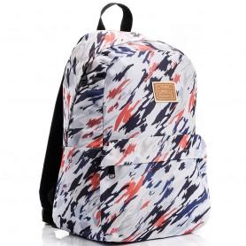 Backpack Meteor pattern