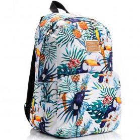 Backpack Meteor tucan