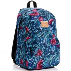 Backpack Meteor leaves
