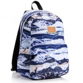 Backpack Meteor mountains