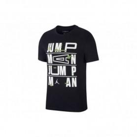 T-krekls Nike J DECT Jumpman SS Crew