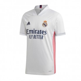 T-krekls Adidas Real Madrid Home Jersey 20/21