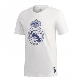 T-krekls Adidas Real Madrid DNA Graphic