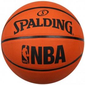 Basketball ball Spalding Logo NBA