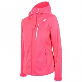 Women's jacket 4F H4Z19 KUDN060