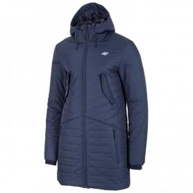 Women's jacket 4F H4Z19 KUMP008