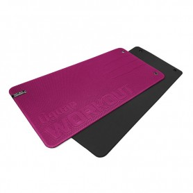 Fitness mat Tiguar workout 50x100x1 cm