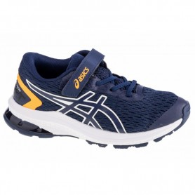 Children's sports shoes Asics GT-1000 9 PS running