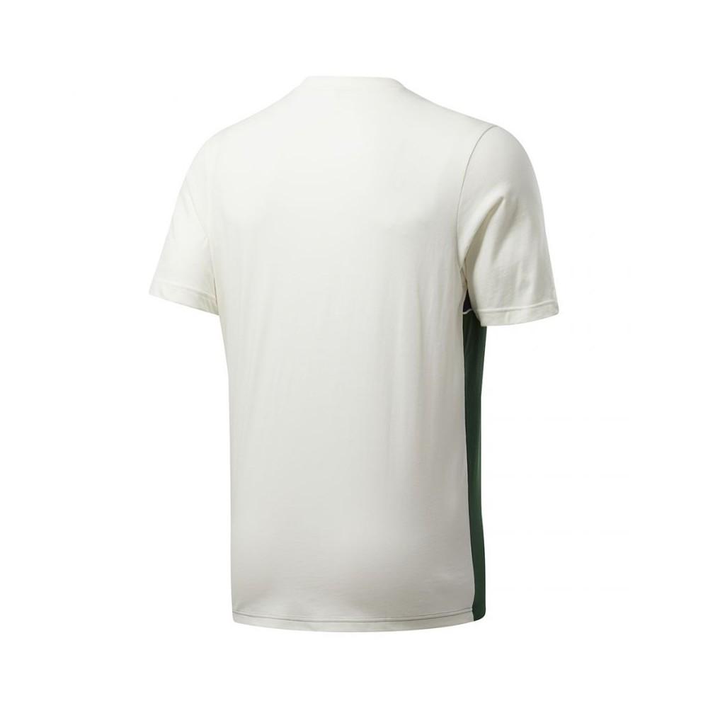 T-shirt Reebok Classic Linear Tee
