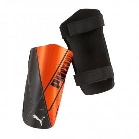 Futbola kāju aizsargi Puma NXT Team strap