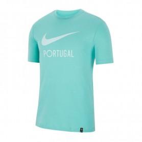 T-shirt Nike Portugal Training Ground